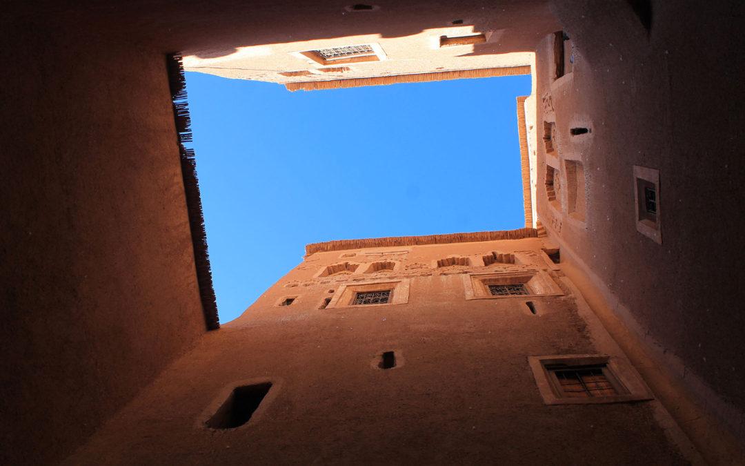 Da Marrakech a Ouarzazate