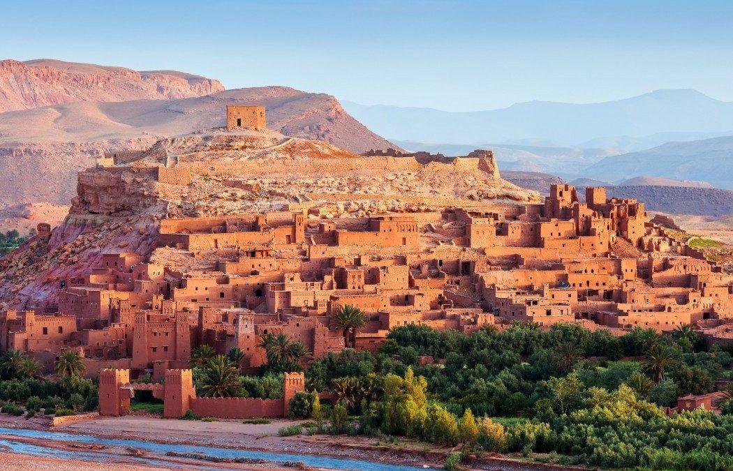Da Marrakech a Ait Ben Haddou