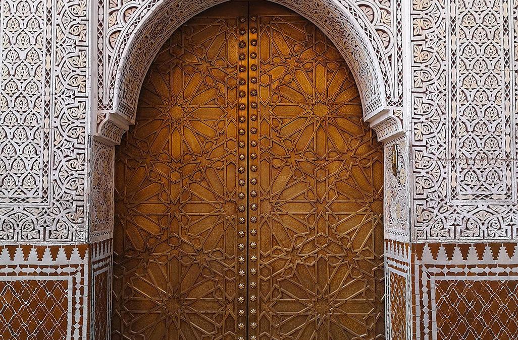 Da Marrakech a Fes