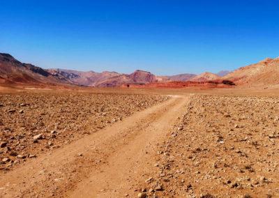 Deserto alto Atlas