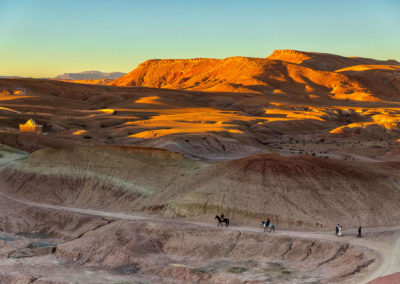 Deserto nord Atlas