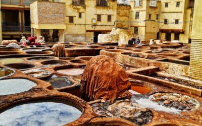 Artigianato in Marocco, cosa comprare e dove trovarlo