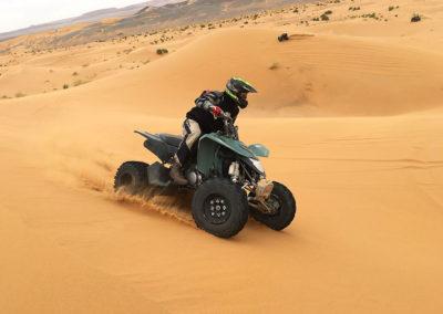 quad dunes