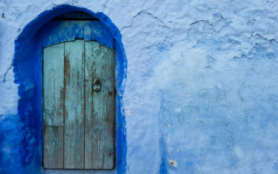 From Fes to Chefchaouen