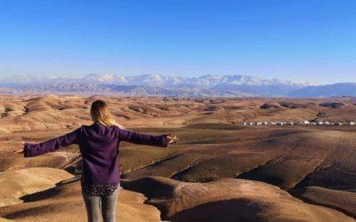 Tour di gruppo in Marocco – Marrakech ed i suoi dintorni