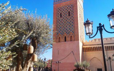 Weekend a Marrakech – viaggio di gruppo